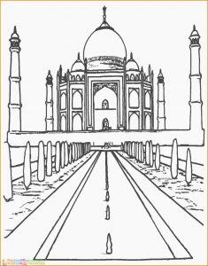 Gambar Mewarnai Masjid Nabawi 29 Marimewarnai