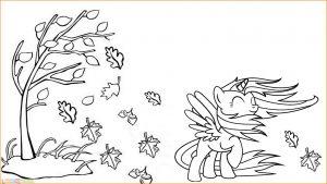 Gambar Mewarnai My Little Pony 06 Marimewarnai