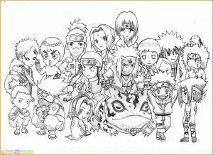 Gambar Mewarnai Naruto 20 MarimewarnaiGambar Mewarnai Naruto 20 Marimewarnai