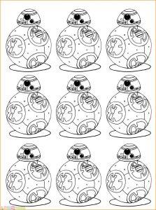 Gambar Mewarnai Robot 25 Marimewarnai