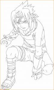 Gambar Mewarnai Sasuke 15 Marimewarnai