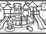gambar mewarnai waterboom 2