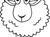 sketsa domba garut